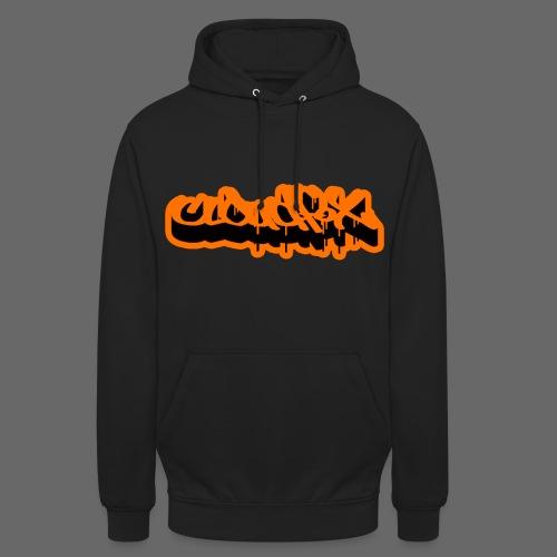 orange - Unisex Hoodie