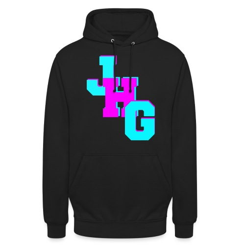 JHG Logo Merch - Hoodie unisex