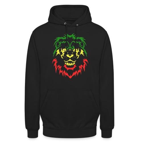 KARAVAAN Lion Reggae - Hoodie unisex