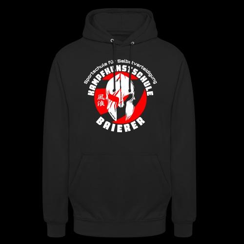 Kampfkunstschule Baierer Kollektion 2021 - Unisex Hoodie
