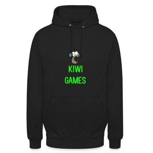 kiwi games 350 x 35000s png - Unisex Hoodie