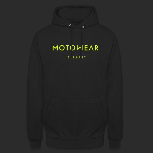 motowear germany - Unisex Hoodie