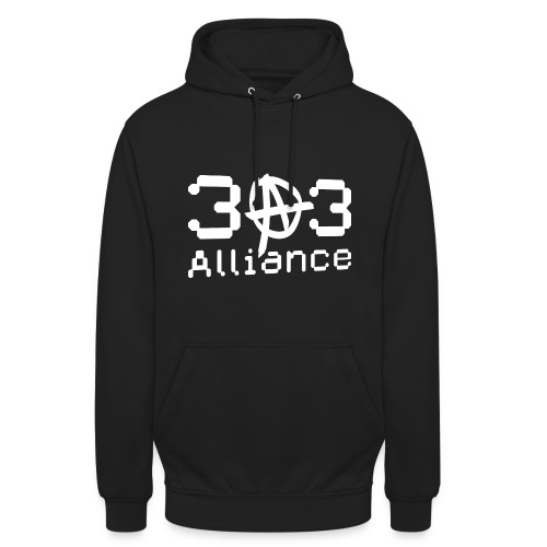 303 Alliance - Unisex Hoodie