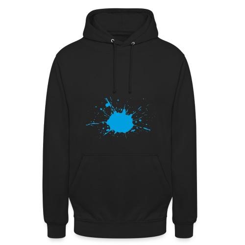 Splatter PNG Image png - Unisex Hoodie