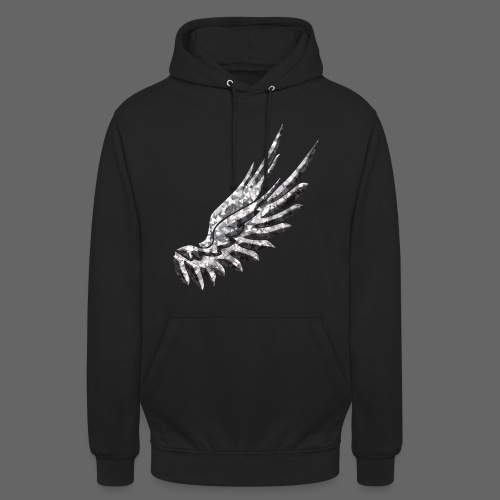 Join the Fam Wing - Unisex Hoodie