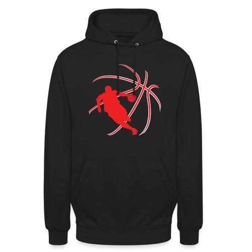 Basketball - Unisex Hoodie