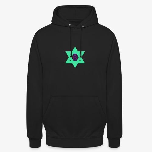 Star eye - Unisex Hoodie