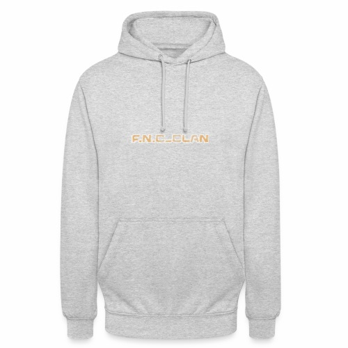 LIMITED EDITION MERCHANDISE! - Greater Gold - Unisex Hoodie