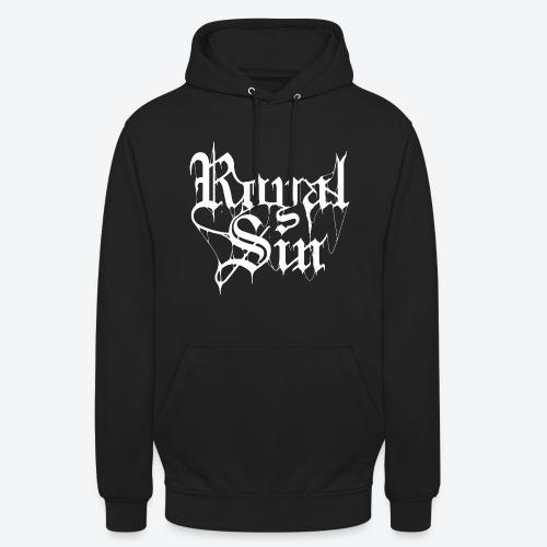 Royal Sin | RS2W - Luvtröja unisex