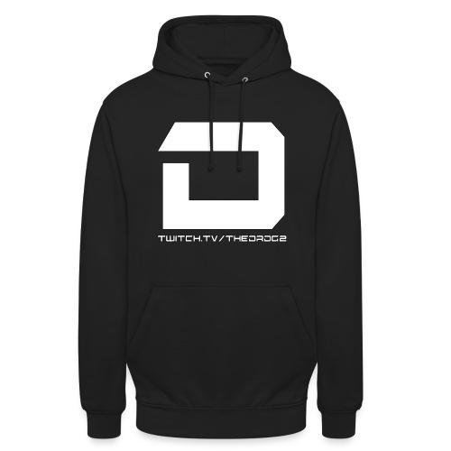 Dr Logo png - Unisex Hoodie
