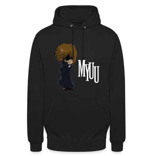 Chibi Myuu - Unisex Hoodie