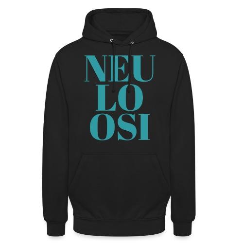 Neuloosi - Unisex Hoodie