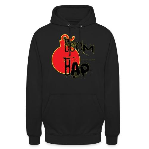 Boom Bap - Unisex Hoodie