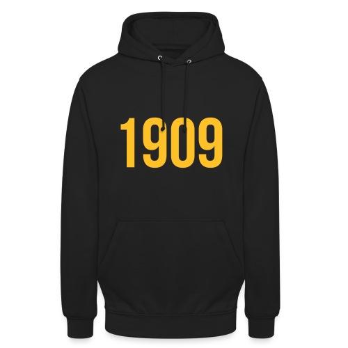 1909 - Unisex Hoodie