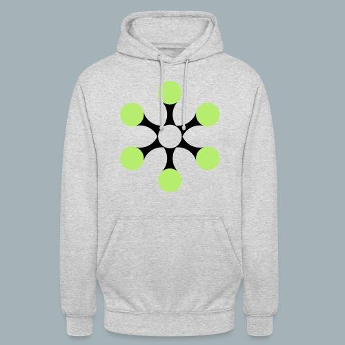 Star Bio T-shirt - Hoodie unisex