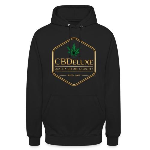 CBDeluxe - Unisex Hoodie