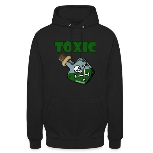 Toxic Gaming - Unisex Hoodie