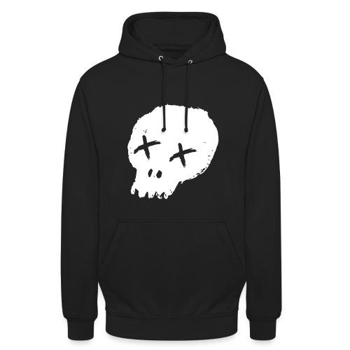 skulllogo - Unisex Hoodie