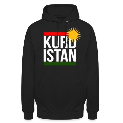 kurdistan blaken png - Unisex Hoodie