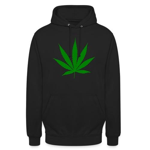 weed - Hoodie unisex