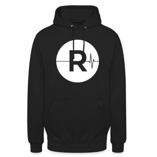 REVIVED - BIG R - Unisex Hoodie