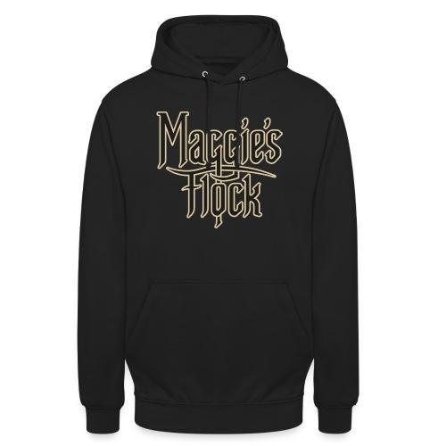 Maggie's Flock logo 2.0 - Hoodie unisex