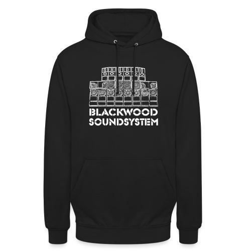 Soundsystem - Unisex Hoodie
