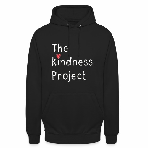 The kindness project - Unisex Hoodie