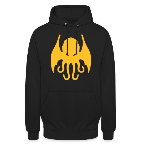 Cthulhu - Sweat-shirt à capuche unisexe