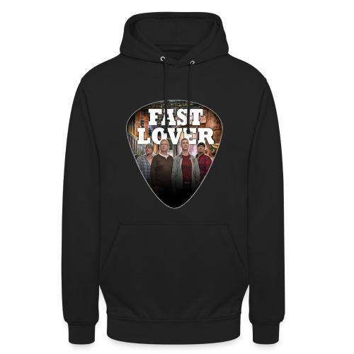 Fast Lover Pick - Unisex Hoodie
