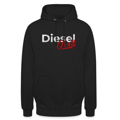 Dieselkult by Dieselholics I Für Diesel Freunde - Unisex Hoodie