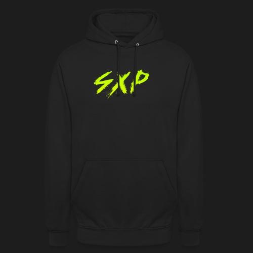 sxp png - Unisex Hoodie
