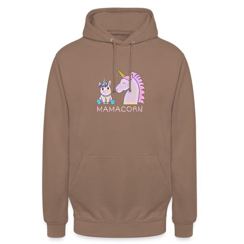 Mamacorn - Unisex Hoodie