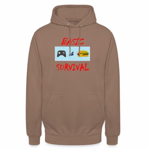 Basic Survival - Unisex Hoodie