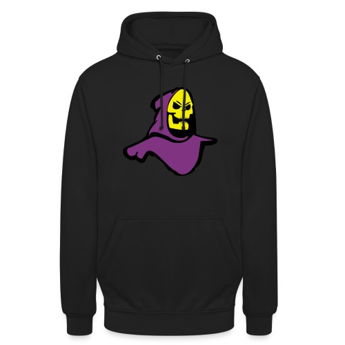 Skeletor - Unisex Hoodie