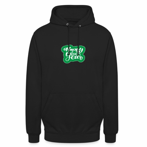 flubbers new year - Unisex Hoodie