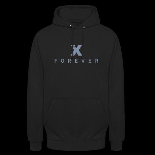 Forever Logo - Unisex Hoodie