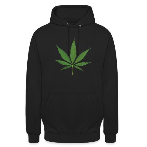 Weed - Unisex Hoodie