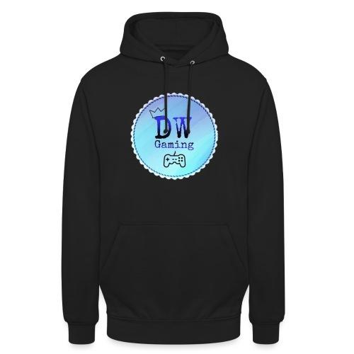 dw logo - Unisex Hoodie