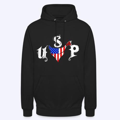 usp234hh png - Unisex Hoodie