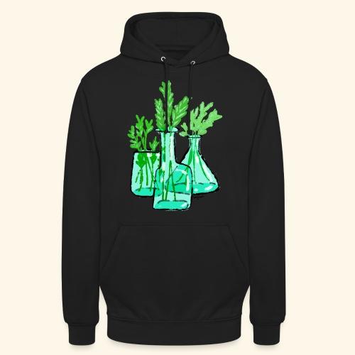 Plants - Unisex Hoodie