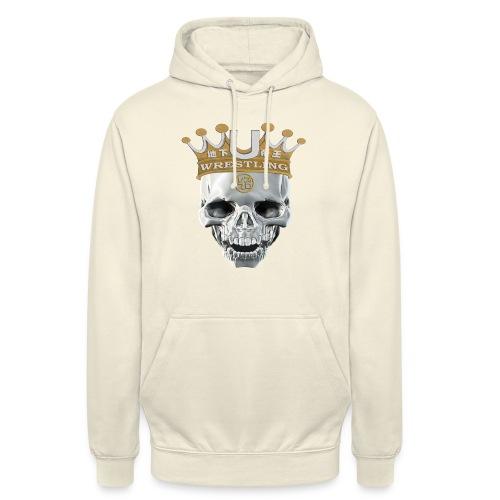 skull-krone - Unisex Hoodie