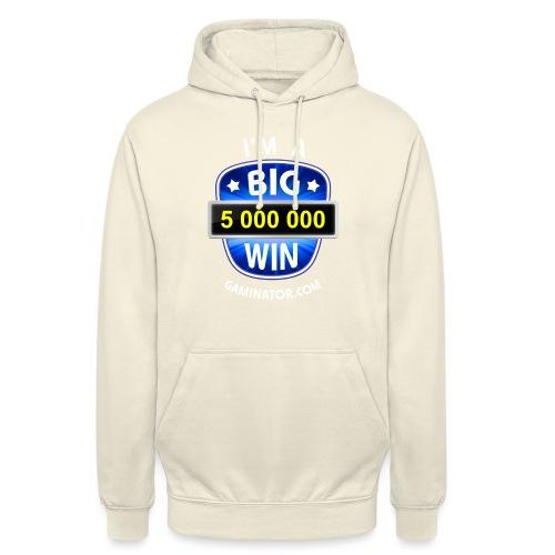 Big Win - Unisex Hoodie