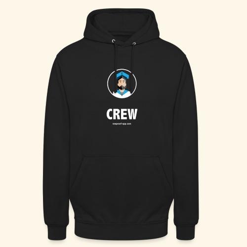 SeaProof Crew - Unisex Hoodie