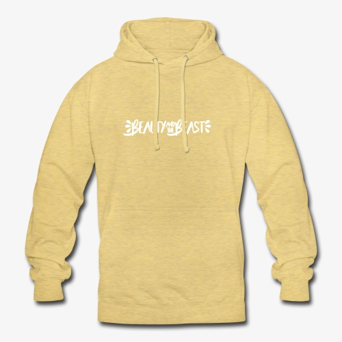 Beauty and the Beast - Unisex Hoodie