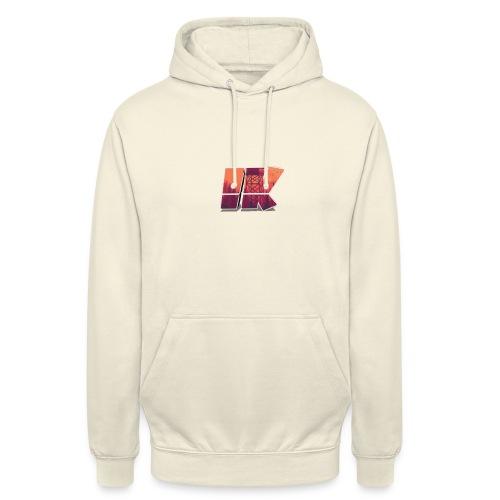 Ishaan Kulkarni Logo (1) - Unisex Hoodie