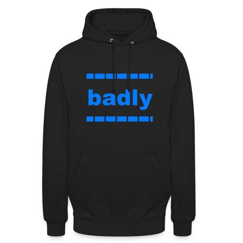 badly shop - Unisex Hoodie