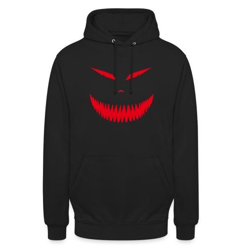 Mister Black 2 - Sweat-shirt à capuche unisexe