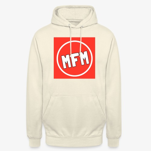 MrFootballManager Clothing - Unisex Hoodie