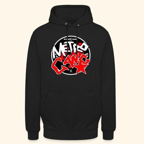 METRO GANG LIFESTYLE - Unisex Hoodie